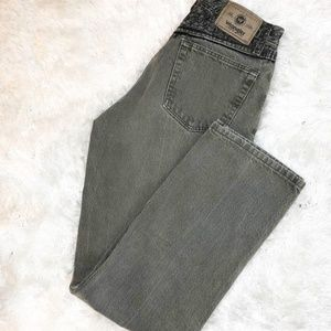 Wrangler Jeans with Upcycled Details